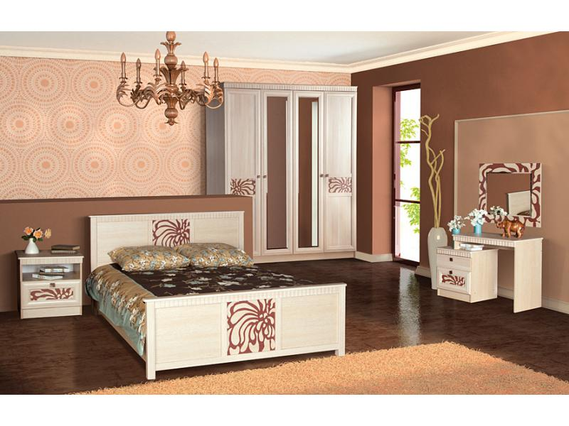 Спальный гарнитур «Инна»