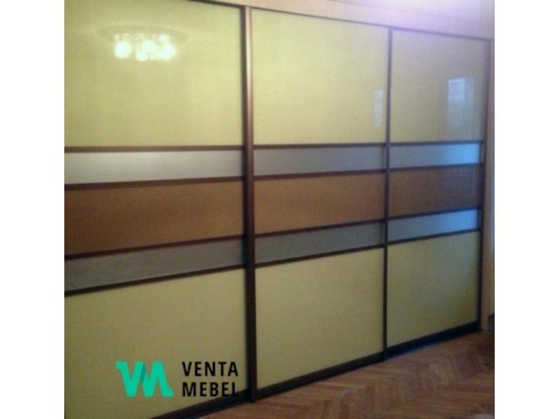 ШКАФ ВСТРОЕННЫЙ VENTA-0901