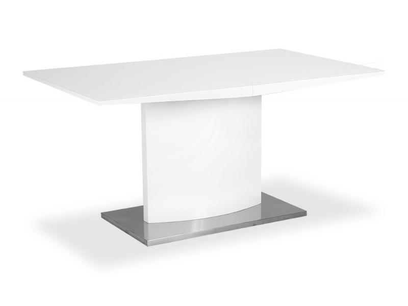 Стол обеденный Orlando 140 W