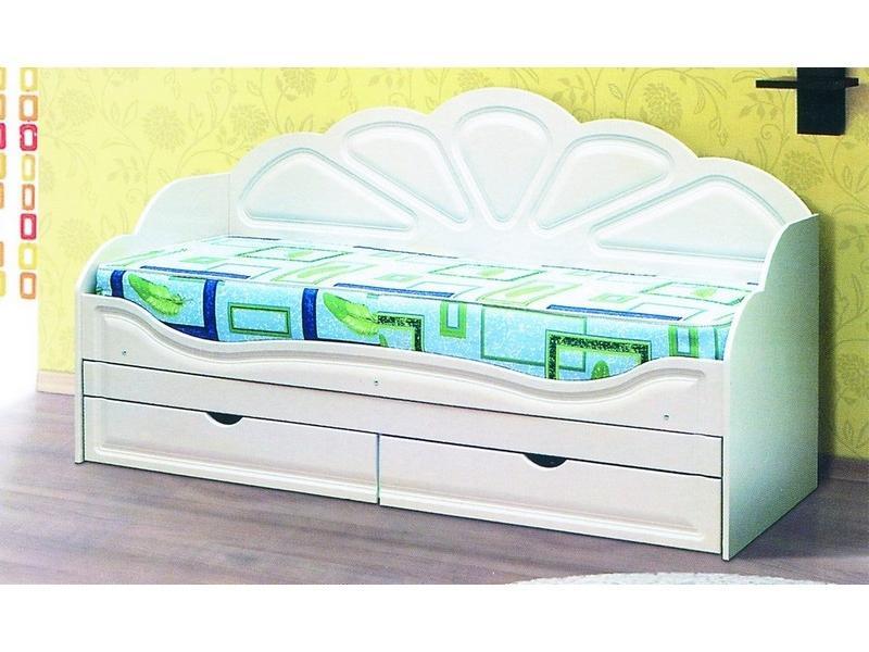 Кровать детская Алена 1
