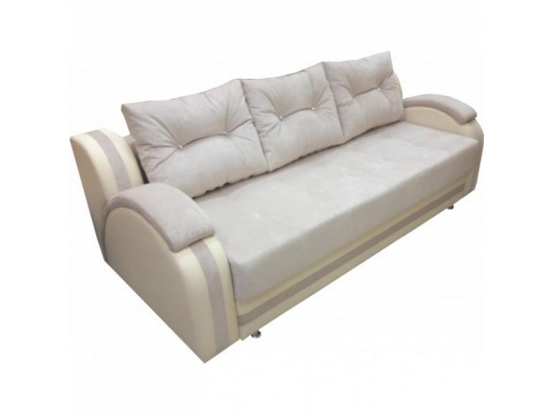Прямой диван Кобра 3