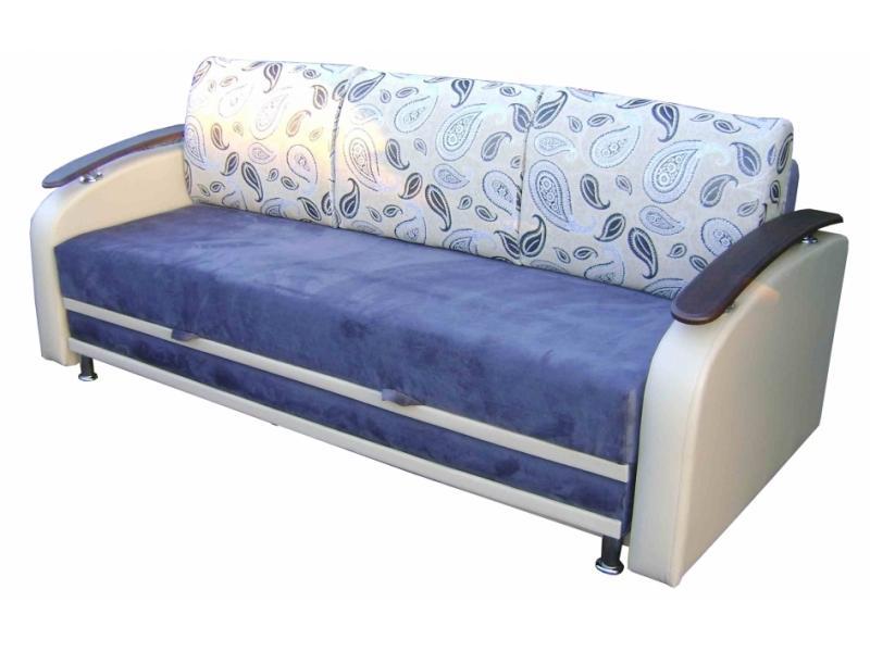 Прямой диван Еврокнижка Сандра - Н