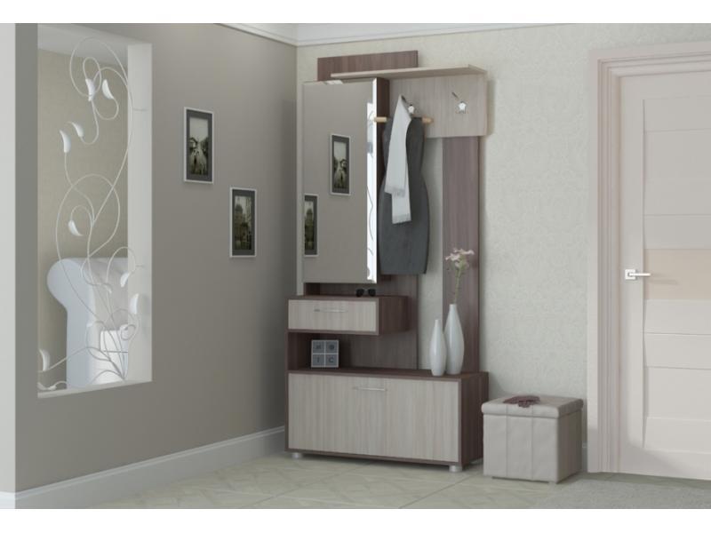 Модульная мебель для прихожей Инфинити