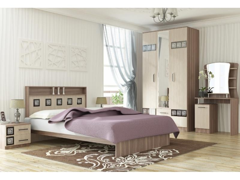 Модульная мебель для спальни Коста-Рика