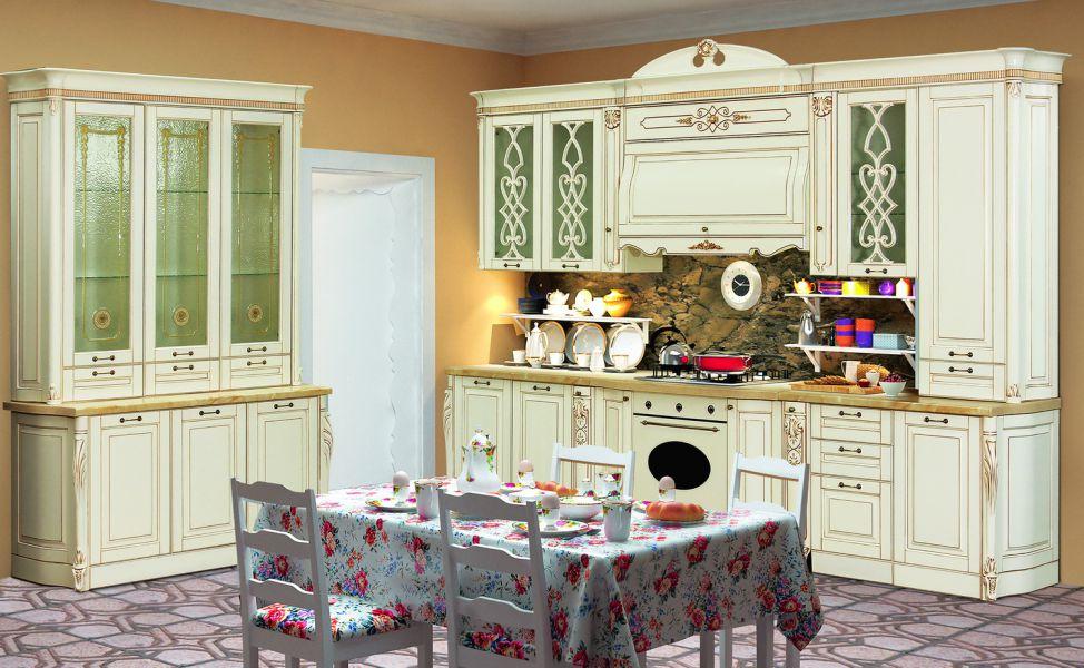 Кухня София 1