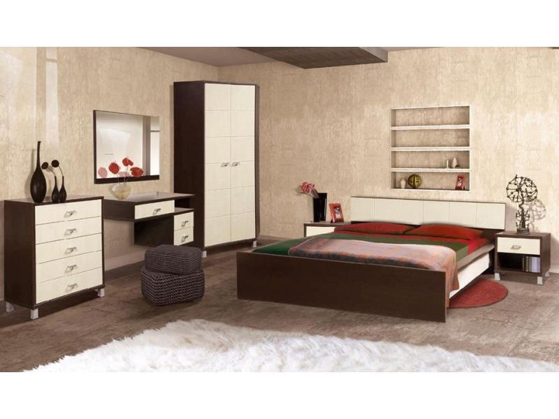 Спальный гарнитур Домино