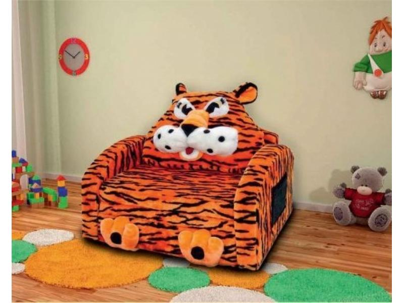 Диван детский Тигр