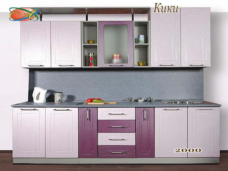 Кухня «Кики»