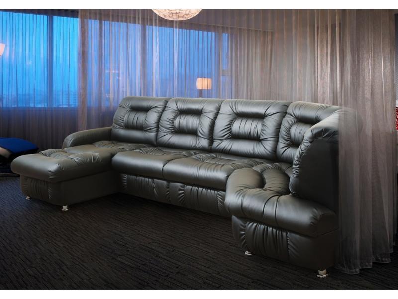 Угловой диван Чикаго МД