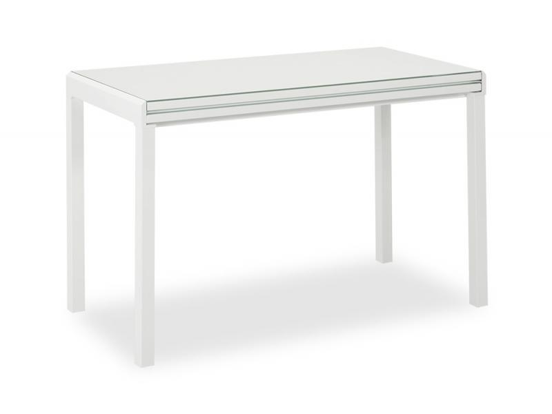 Стол стеклянный Cudo 110 Glass