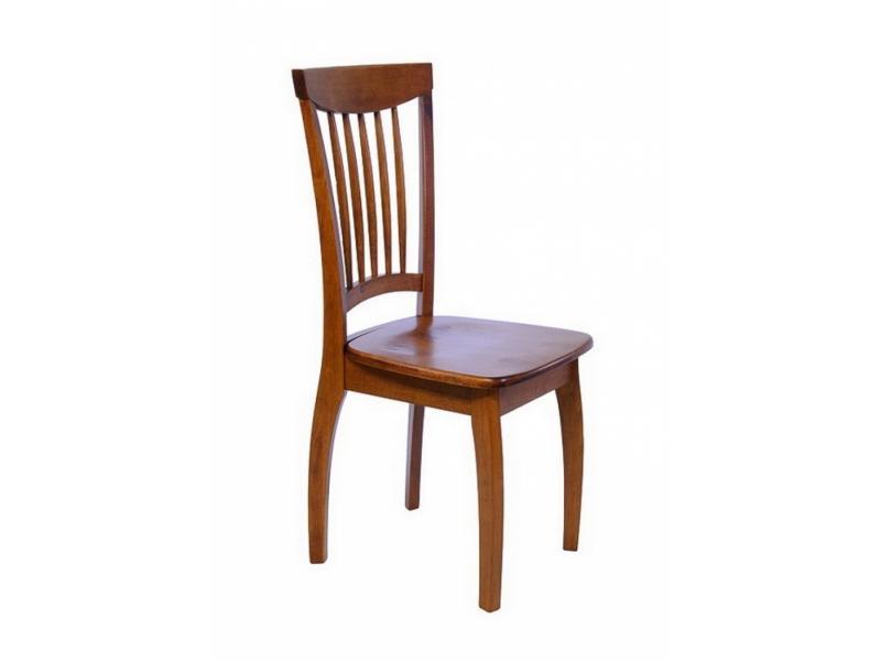 Деревянные стулья со спинкой на кухню недорого