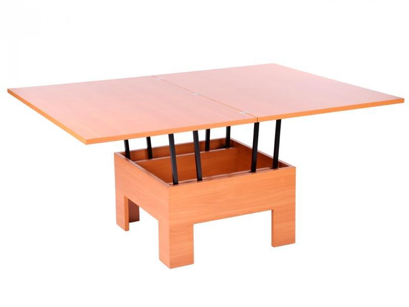 Стол трансформер Basic RCH
