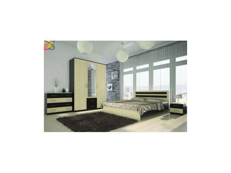 Спальный гарнитур Наоми 2