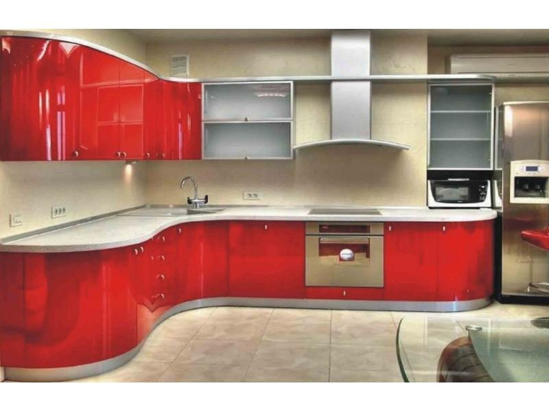 Кухня Иглен