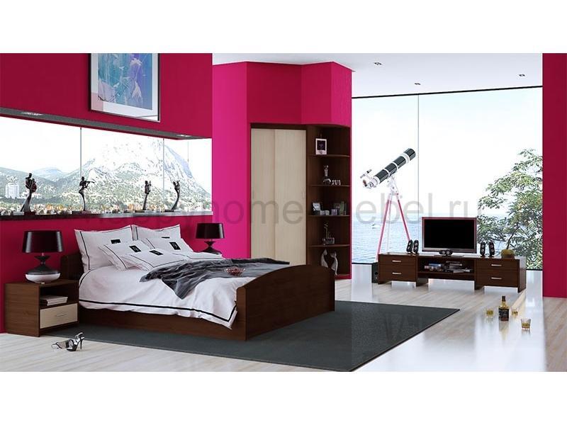 Спальный гарнитур FELICITA 6