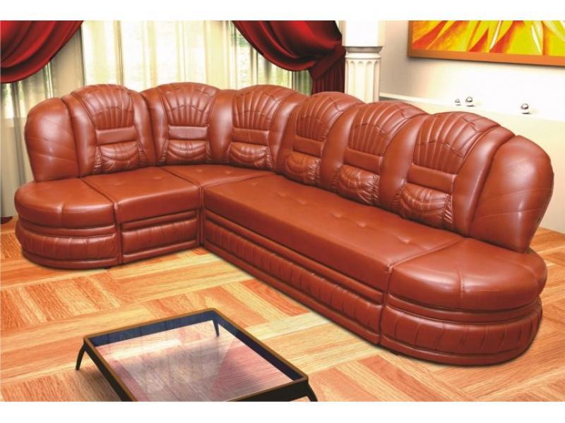 Угловой диван Марс К