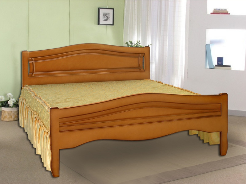 Кровать Анабель 1