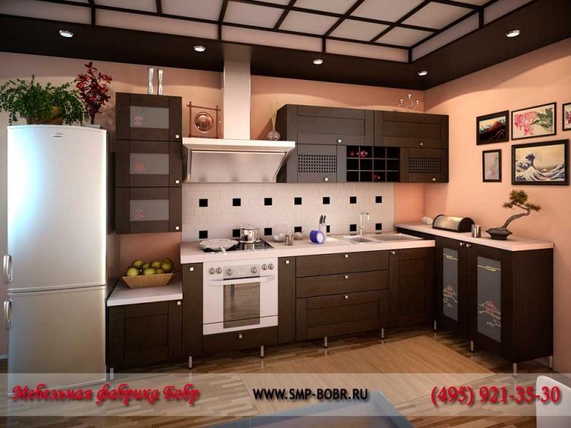 Кухонный гарнитур «Токио»