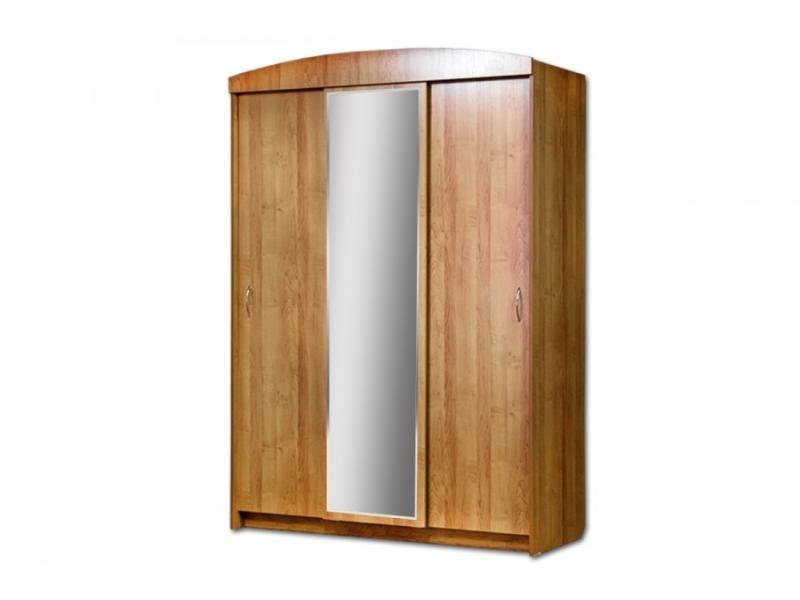 Шкаф купе Симона с зеркалом
