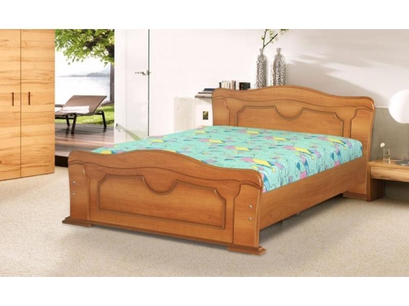 Кровать МДФ МК 8