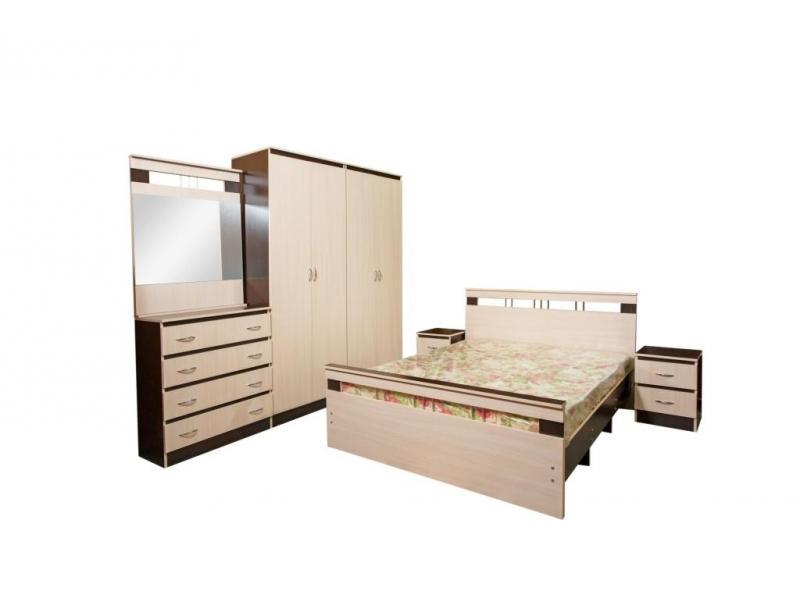 Спальный гарнитур Карина 25