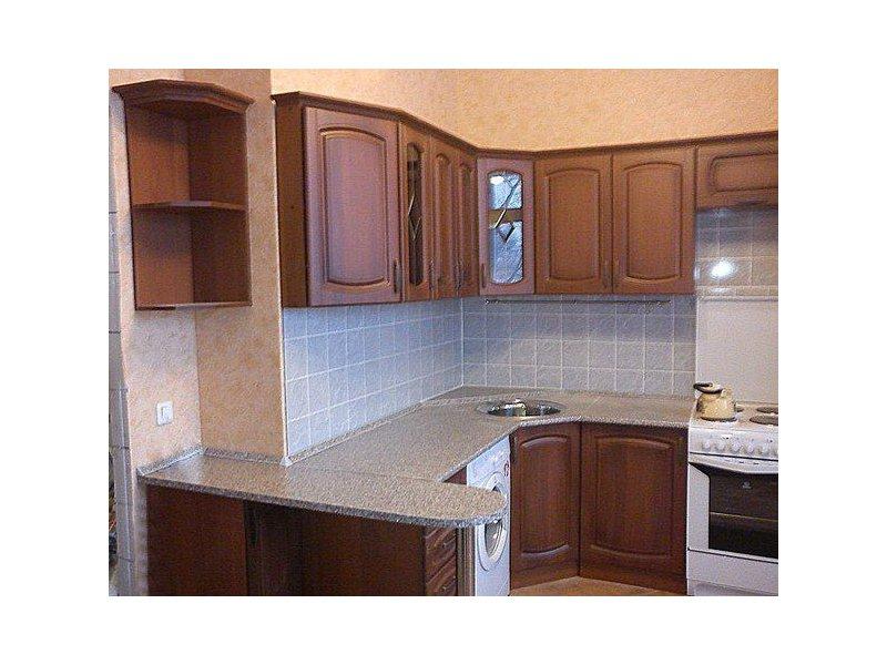 Угловая кухня Даша