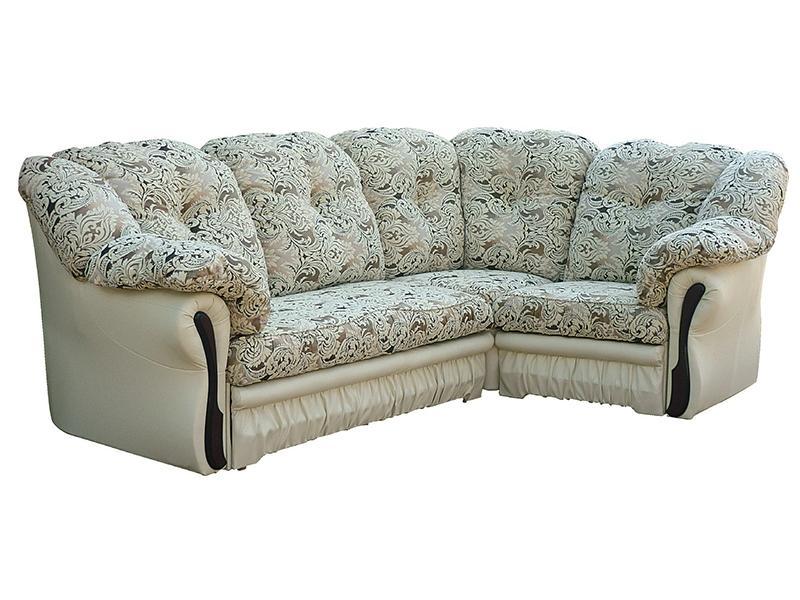 Угловой диван Марта