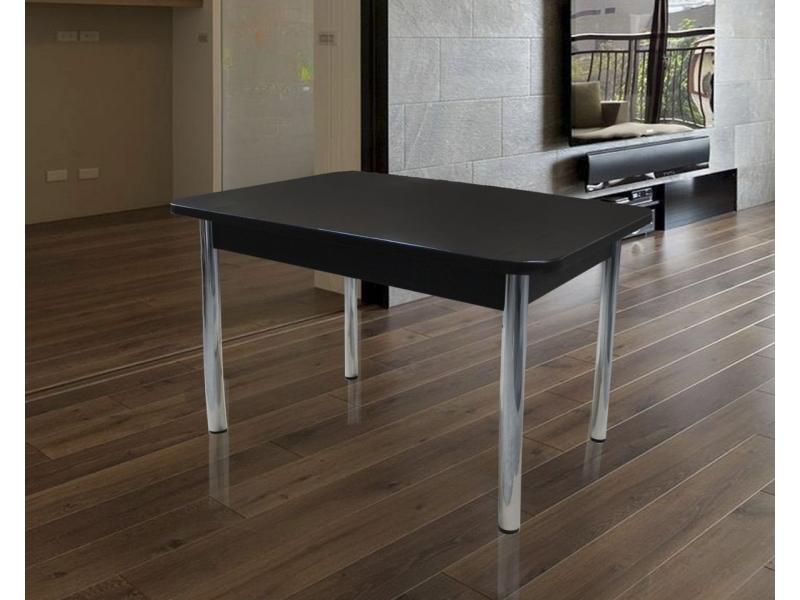 стол обеденный на металлических ножках 239 мебельная