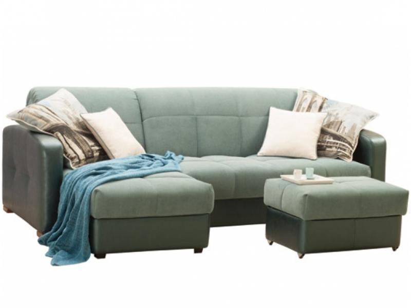 диван угловой Толедо 1 универсальный