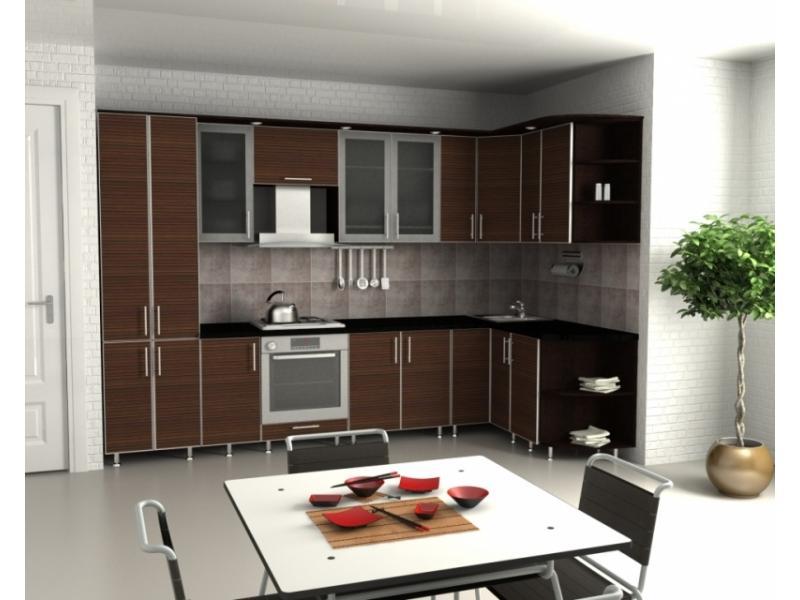 Кухня угловая «Камилла»