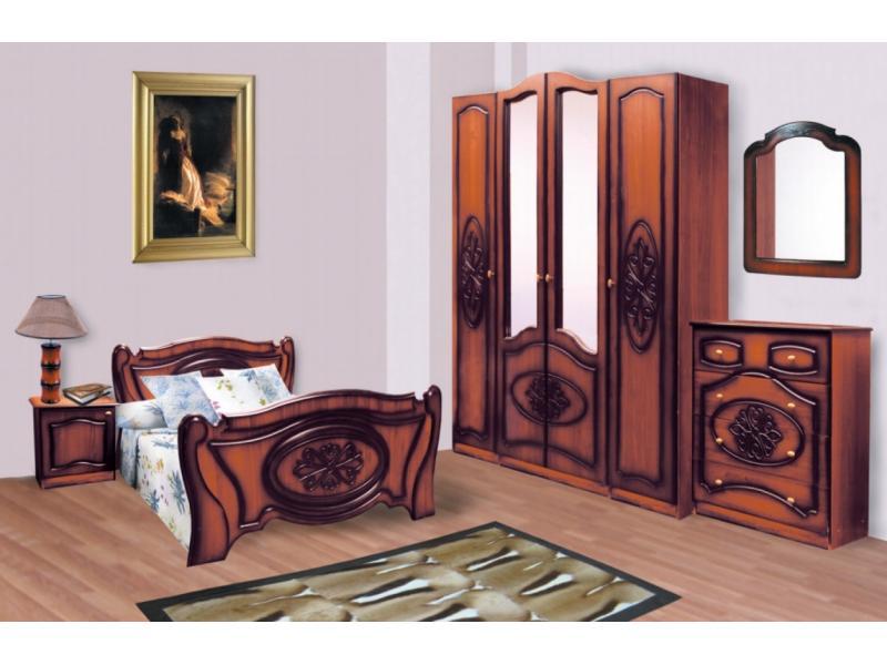 спальня Азалия 1 набор 3