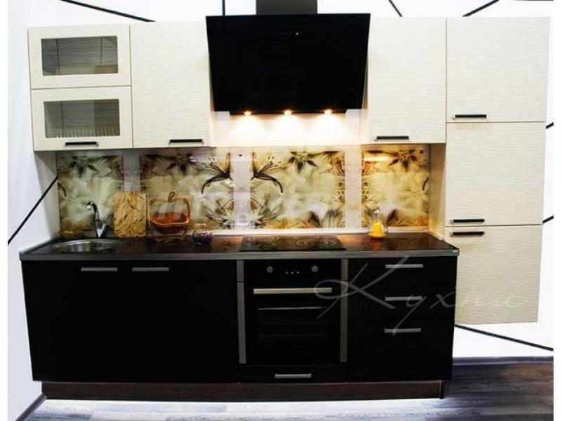 Кухонный гарнитур прямой JINA