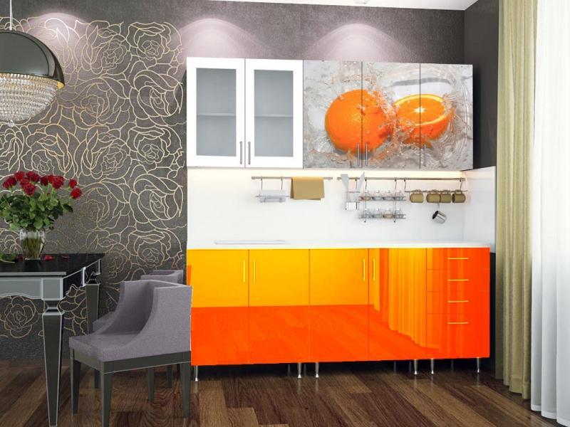 Кухонный гарнитур КФ-8