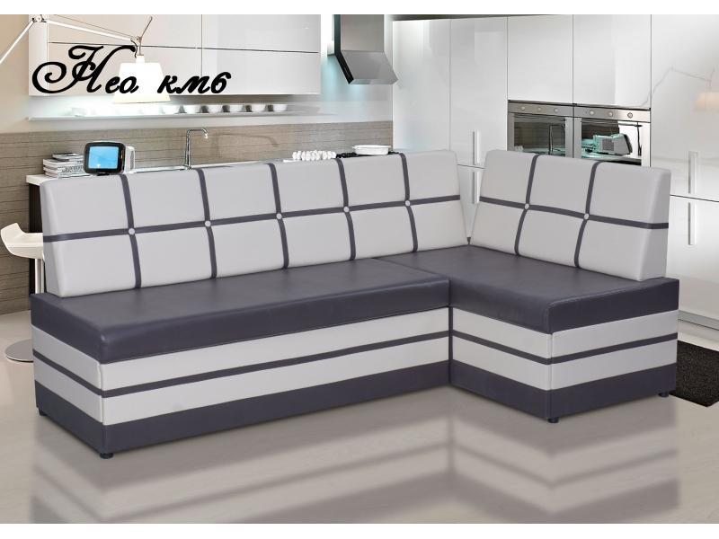 Кухонный уголок Нео КМ-6