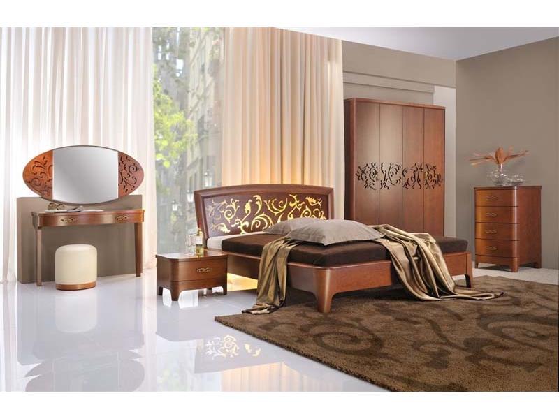 Спальня Фадо