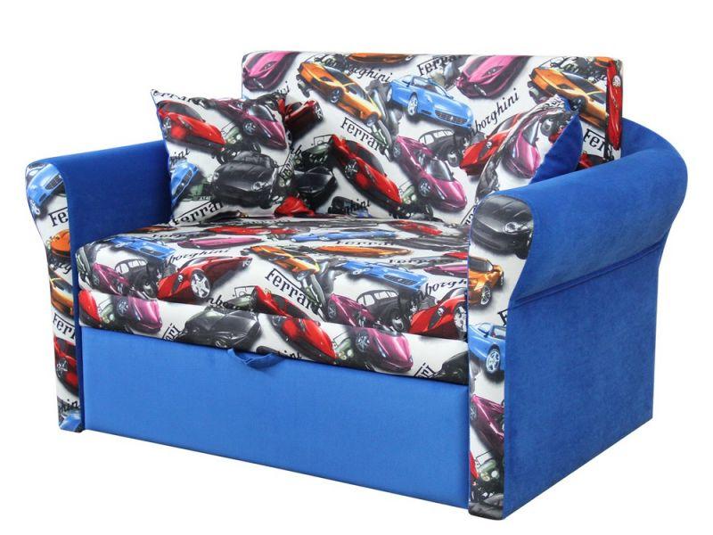 Детский диван Игрушка 2
