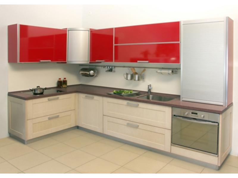 Кухня угловая Модерн 12