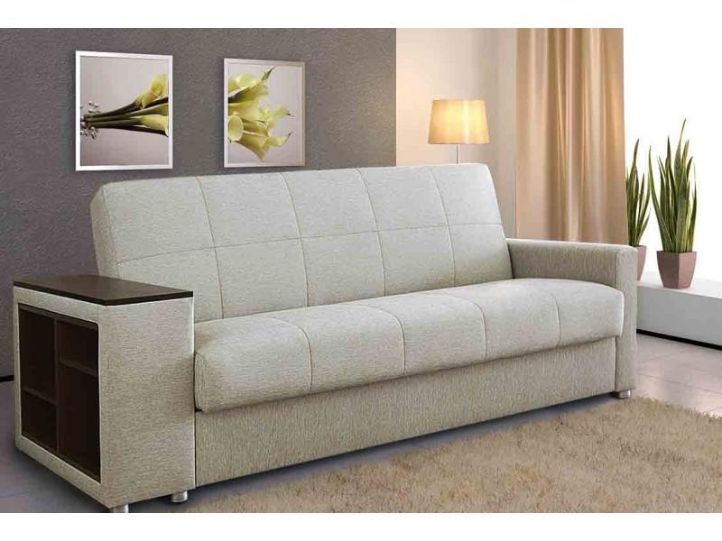 диван прямой Ручеек 1Н книжка