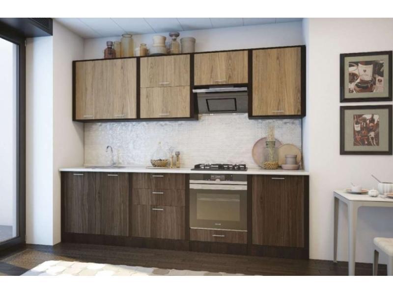 Кухня 2.5 метра