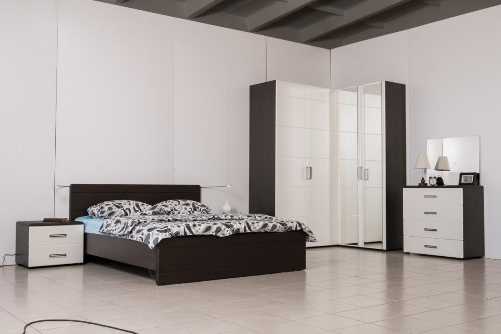 Спальный гарнитур  Амелия
