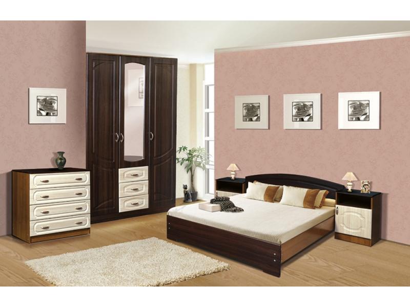 Спальный гарнитур Венеция 4