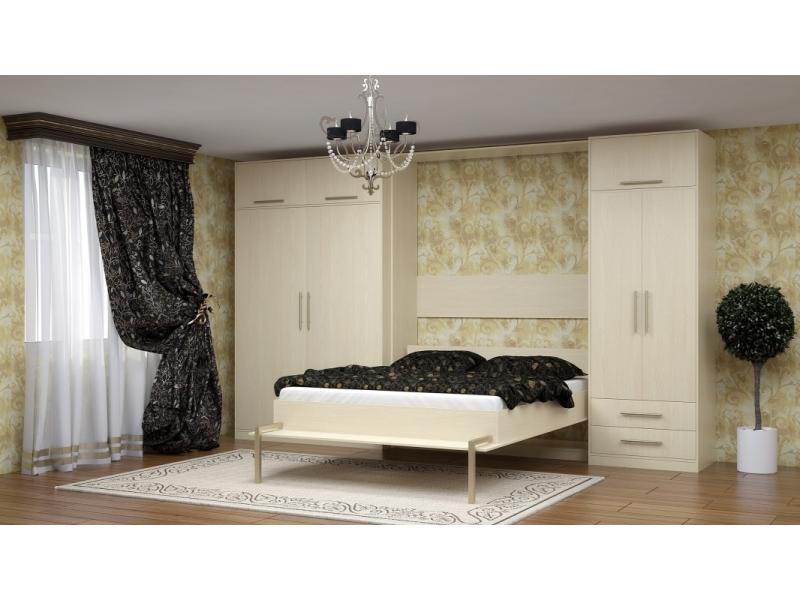 Шкаф-кровать ВЕЛЕНА-5