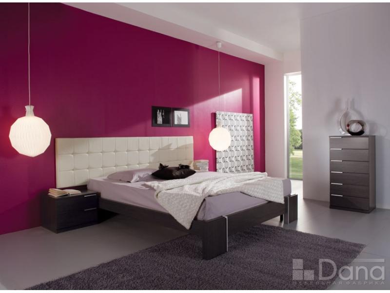 спальня Mia М2-К24-Б