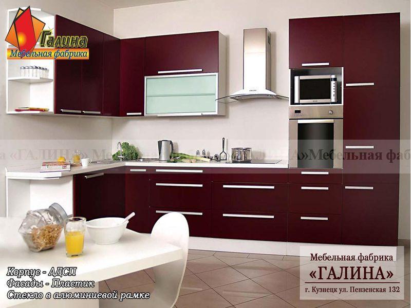 Кухонный гарнитур 20