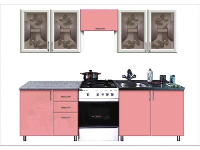 Кухня Тифани-3 МДФ