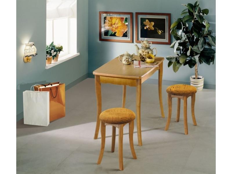 Стол обеденный «Нога тюльпан»