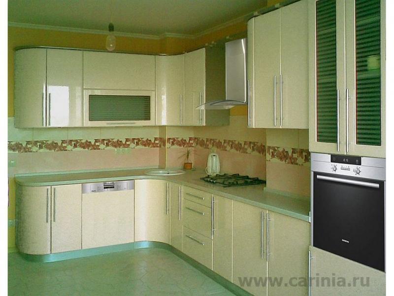 Кухня Иветта
