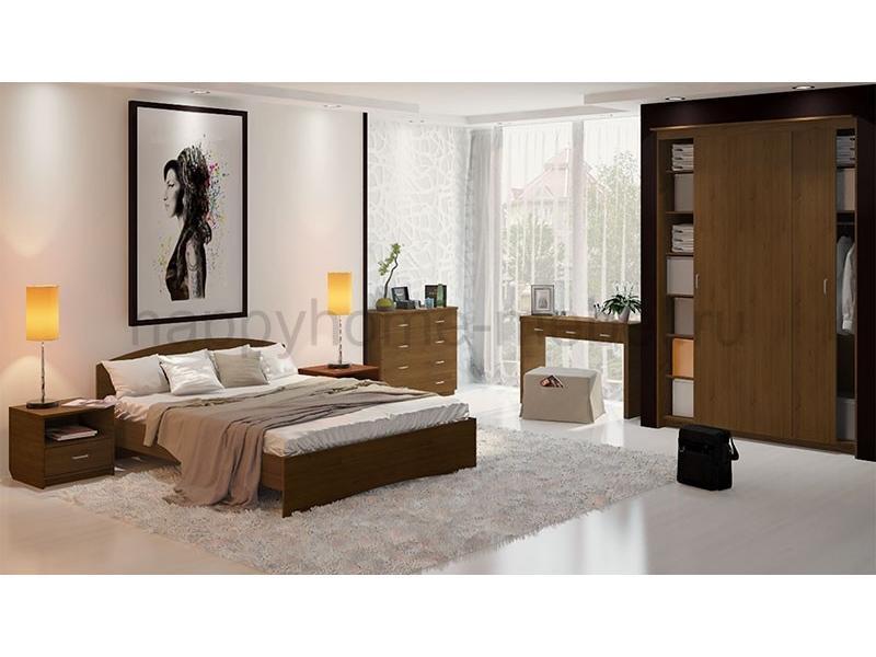 Спальный гарнитур FELICITA 1