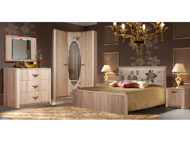 Спальня «Венеция»
