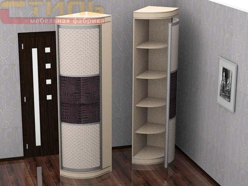 Шкаф Радион ассиметричный